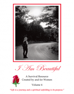 I am Beautiful 4 Cover
