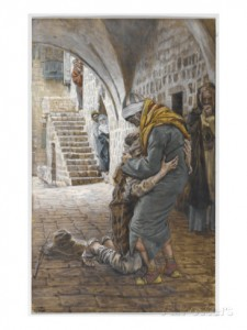 Prodigal Song by Tissot