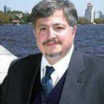 Dale Recinella, J.D., M.T.S Death Row Chaplain, Florida